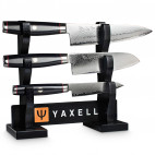 Yaxell Super Gou YPSILON Messer Set 4 teilig 37250